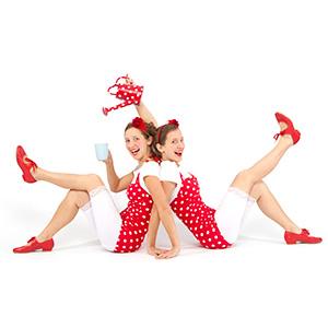 Kif-Kif Sisters